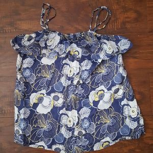 OLD NAVY MATERNITY BLOUSE.